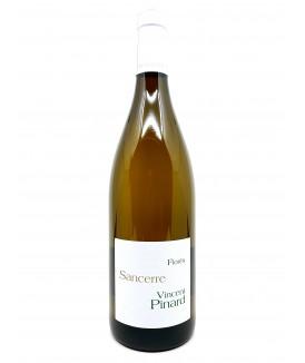 Sancerre - Vincent Pinard - Florès -2019 22,00€ vin bio, vin en biodynamie, boutique Une Note De Vin