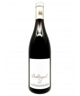 Fronton - Domaine La Colombière - Bellouguet - 2015 17,00€ vin bio, vin en biodynamie, boutique Une Note De Vin