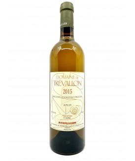 Provence - Domaine de Trévallon - 2015 81,00€ vin bio, vin en biodynamie, boutique Une Note De Vin