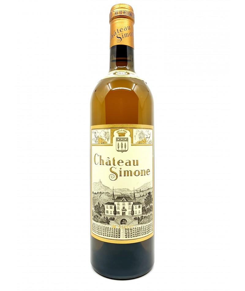 Provence - Château Simone - 2014 48,00€ vin bio, vin en biodynamie, boutique Une Note De Vin