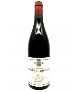 Gevrey-Chambertin - Jean-Louis Trapet - 2017 62,00€ vin bio, vin en biodynamie, boutique Une Note De Vin