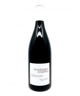 Sancerre - Vincent Pinard - Vendanges Entières - 2017 54,00€ vin bio, vin en biodynamie, boutique Une Note De Vin
