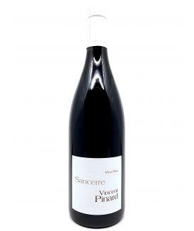 Sancerre - Vincent Pinard - Pinot Noir - 2018 32,00€ vin bio, vin en biodynamie, boutique Une Note De Vin