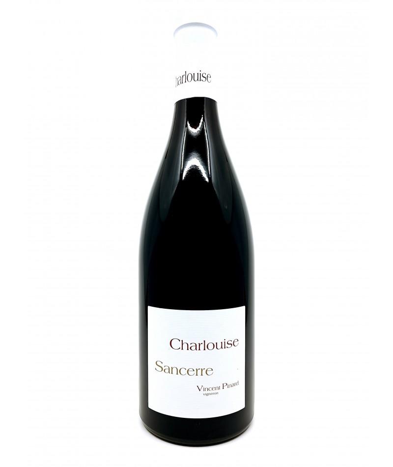 Sancerre - Vincent Pinard - Charlouise - 2018 42,00€ vin bio, vin en biodynamie, boutique Une Note De Vin