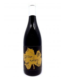 Languedoc - Domaine Ledogar - Tout Nature - 2015 21,00€ vin bio, vin en biodynamie, boutique Une Note De Vin