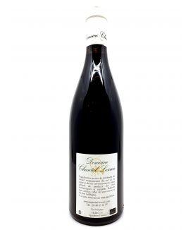 Clos De Vougeot Grand Cru - Domaine Chantal Lescure - 2017 205,00€ vin bio, vin en biodynamie, boutique Une Note De Vin