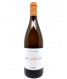 Sud-Ouest - Mas Del Périé - Fabien Jouves - Les Agudes - 2019 14,00€ vin bio, vin en biodynamie, boutique Une Note De Vin