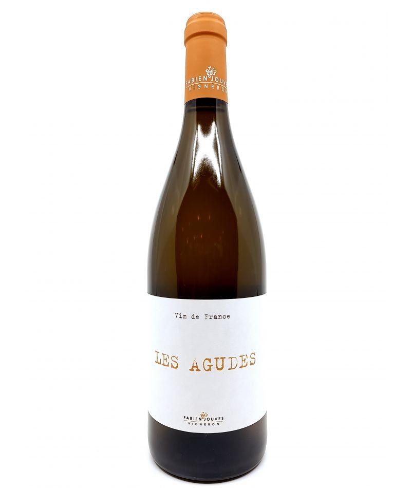 Sud-Ouest - Mas Del Périé - Fabien Jouves - Les Agudes - 2020 14,00€ vin bio, vin en biodynamie, boutique Une Note De Vin