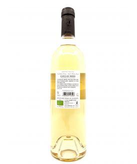 Gaillac Doux - Domaine Labarthe - 2018 15,00€ vin bio, vin en biodynamie, boutique Une Note De Vin