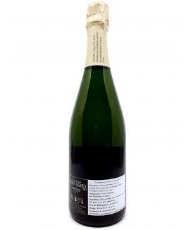 Champagne - Domaine Mouzon Leroux - L'Atavique