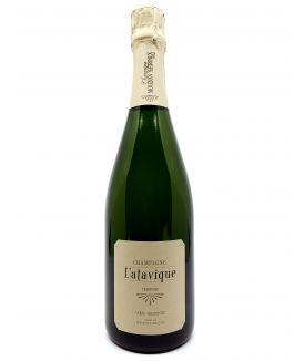 Champagne - Domaine Mouzon Leroux - L'Atavique 34,50€ vin bio, vin en biodynamie, boutique Une Note De Vin