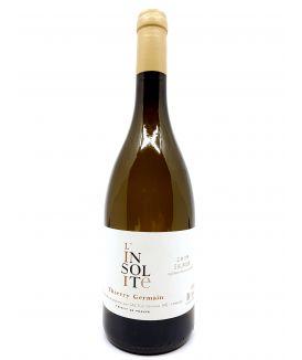 Saumur Blanc - Thierry Germain - L'insolite - 2019 26,00€ vin bio, vin en biodynamie, boutique Une Note De Vin