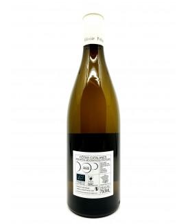 Côtes Catalanes - Olivier Pithon - Laïs Blanc - 2018