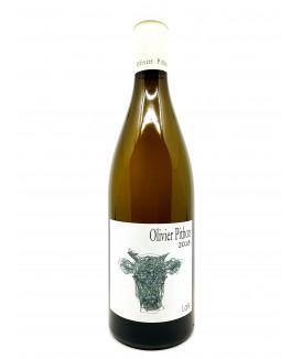 Côtes Catalanes - Olivier Pithon - Laïs Blanc - 2018 22,00€ vin bio, vin en biodynamie, boutique Une Note De Vin