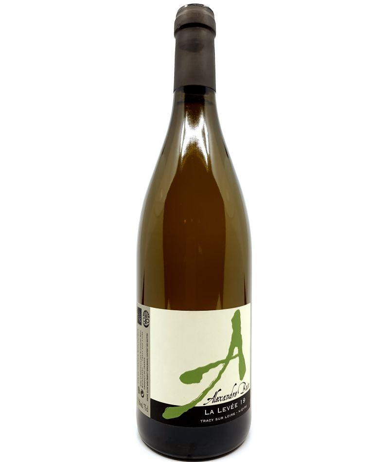 Pouilly-Fumé - Alexandre Bain - La Levée -2019 26,00€ vin bio, vin en biodynamie, boutique Une Note De Vin