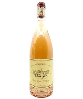 Sancerre - François Cotat - Rosé -2011 25,00€ vin bio, vin en biodynamie, boutique Une Note De Vin