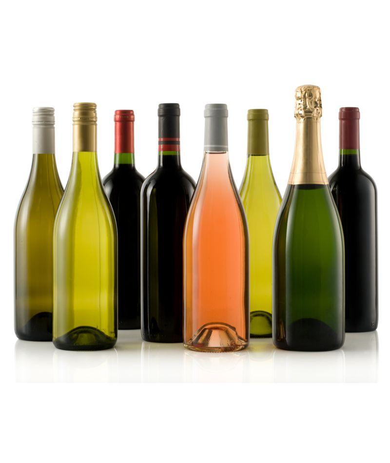 Coffret 6 bouteilles Noël 110,70€ vin bio, vin en biodynamie, boutique Une Note De Vin