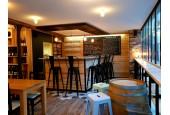 Bar à  Vin Une Note De Vin